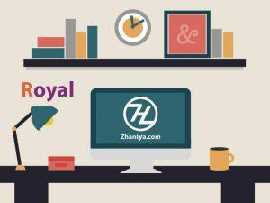 نرم افزار حسابداری یکپارچه ژانیا نسخه رویال ویژه شرکت های بازرگانی، فروشگاه ها، موسسات و سایر کسب و کارها