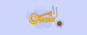Where to find keywords?
