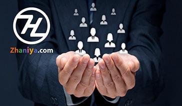 طراحی وب سایت و باشگاه مشتریان