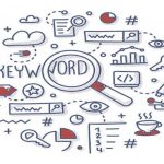 کلمات کلیدی را کجا پیدا کنیم؟