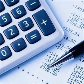 حسابداری-مالی