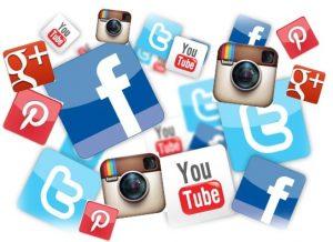 انواع شبکه های اجتماعی و شبکه های اجتماعی اندروید در ایران