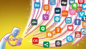 مقاله شبکه های اجتماعی و شبکه ی اجتماعی موبایل