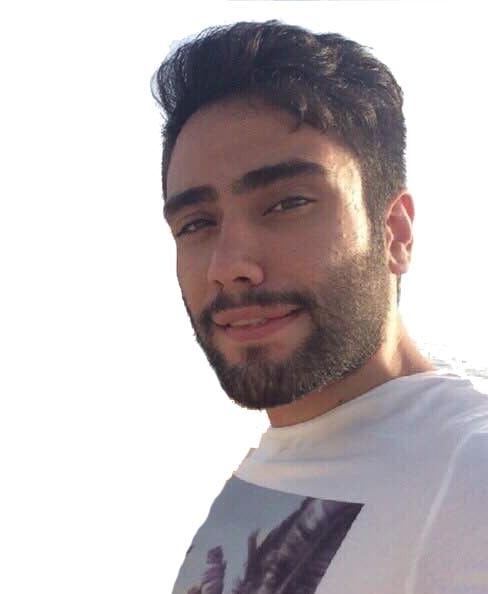 مهندس رامین علی نیا