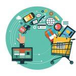 انواع مشاغل تجارت الکترونیکی