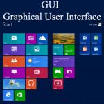 رابط کاربر گرافیکی چیست؟